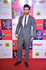 Freddy Daruwala at Zee cine awards red carpet on 19th March 2019