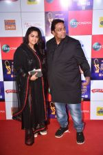 Ganesh Acharya at Zee cine awards red carpet on 19th March 2019 (97)_5c91e86e53e1e.jpg