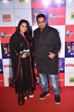 Ganesh Acharya at Zee cine awards red carpet on 19th March 2019 (98)_5c91e87009587.jpg
