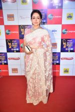 Hema Malini at Zee cine awards red carpet on 19th March 2019 (175)_5c91e89d917dd.jpg