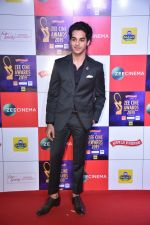 Ishaan Khattar at Zee cine awards red carpet on 19th March 2019 (113)_5c91e8d256c5b.jpg