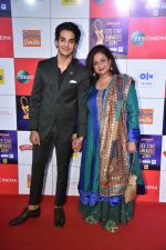 Ishaan Khattar at Zee cine awards red carpet on 19th March 2019 (115)_5c91e8d3d4c18.jpg