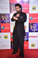 Jackky Bhagnani at Zee cine awards red carpet on 19th March 2019