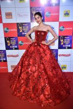 Janhvi Kapoor at Zee cine awards red carpet on 19th March 2019 (1)_5c91e8f047991.jpg