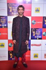 Jim Sarbh at Zee cine awards red carpet on 19th March 2019 (139)_5c91e9287242b.jpg