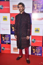 Jim Sarbh at Zee cine awards red carpet on 19th March 2019