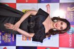 Madhuri Dixit at Zee cine awards red carpet on 19th March 2019