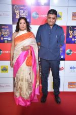 Neena Gupta, Gajraj Rao at Zee cine awards red carpet on 19th March 2019 (155)_5c91e9ecec1e1.jpg