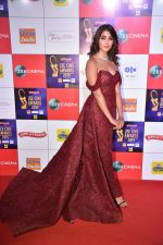 Pooja Hegde at Zee cine awards red carpet on 19th March 2019 (96)_5c91ea210bad5.jpg