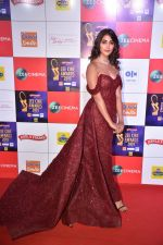 Pooja Hegde at Zee cine awards red carpet on 19th March 2019 (97)_5c91ea226c203.jpg