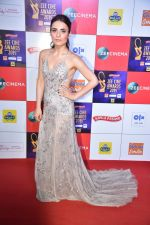 Radhika Madan at Zee cine awards red carpet on 19th March 2019 (261)_5c91ea34684da.jpg
