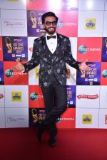 Ranveer Singh at Zee cine awards red carpet on 19th March 2019 (271)_5c91e59179e7e.jpg