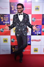 Ranveer Singh at Zee cine awards red carpet on 19th March 2019 (272)_5c91e592d5595.jpg