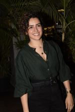 Sanya Malhotra spotted at kitchen garden juhu on 19th March 2019 (10)_5c91e578e0790.JPG