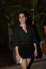 Sanya Malhotra spotted at kitchen garden juhu on 19th March 2019 (12)_5c91e57f13b9a.JPG
