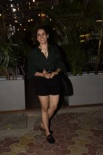Sanya Malhotra spotted at kitchen garden juhu on 19th March 2019 (4)_5c91e563dcc89.JPG