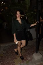 Sanya Malhotra spotted at kitchen garden juhu on 19th March 2019 (7)_5c91e56d42f10.JPG