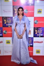 Sonam Kapoor at Zee cine awards red carpet on 19th March 2019