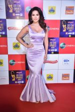 Sunny Leone at Zee cine awards red carpet on 19th March 2019 (254)_5c91e4a95e51b.jpg