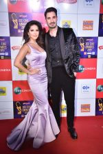 Sunny Leone at Zee cine awards red carpet on 19th March 2019 (256)_5c91e4ac168d8.jpg