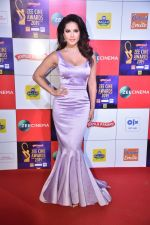 Sunny Leone at Zee cine awards red carpet on 19th March 2019 (258)_5c91e4aecedfc.jpg