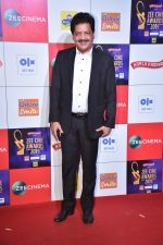 Udit Narayan at Zee cine awards red carpet on 19th March 2019