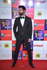 Vicky Kaushal at Zee cine awards red carpet on 19th March 2019 (35)_5c91e3f280f30.jpg