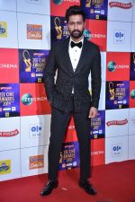 Vicky Kaushal at Zee cine awards red carpet on 19th March 2019 (36)_5c91e3f3f373d.jpg