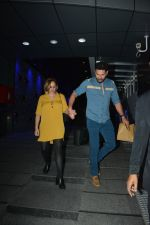 Yuvraj Singh with wife spotted at Hakkasan Bandra on 19th March 2019 (11)_5c91e417b589b.JPG