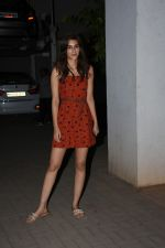 Kriti Sanon spotted at macdock office in bandra on 26th May 2019 (17)_5cebdbe633bd1.JPG