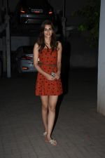 Kriti Sanon spotted at macdock office in bandra on 26th May 2019 (20)_5cebdbeaa2d89.JPG