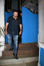 Sunny Deol spotted at a party in. Olive bandra on 26th May 2019 (15)_5cebe2c9f3462.JPG