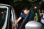 Sunny Deol spotted at a party in. Olive bandra on 26th May 2019 (19)_5cebe2d027a88.JPG