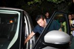 Sunny Deol spotted at a party in. Olive bandra on 26th May 2019 (20)_5cebe2d19028b.JPG
