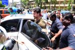 Tiger Shroff, Disha Patani spotted at Bastian in bandra on 26th May 2019 (22)_5cebe32eccd48.JPG