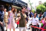 Tiger Shroff, Disha Patani spotted at Bastian in bandra on 26th May 2019 (29)_5cebe33fe04ae.JPG
