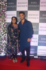Aayush Sharma, Arpita Khan at Baba Siddiqui iftaar party in Taj Lands End bandra on 2nd June 2019 (73)_5cf4cbcabf6c8.JPG