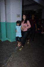 Aishwarya Rai , Aaradhya spotted at pvr juhu on 2nd June 2019 (2)_5cf4c75c74e30.JPG