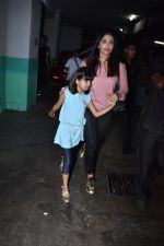 Aishwarya Rai , Aaradhya spotted at pvr juhu on 2nd June 2019 (4)_5cf4c76324b61.JPG