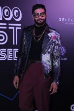Ali Fazal at GQ 100 Best Dressed Awards 2019 on 2nd June 2019 (351)_5cf620b0df99e.jpg