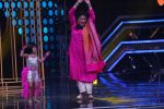 Bindu on the sets of Super Dancer Chapter 3 in filmcity on 3rd June 2019