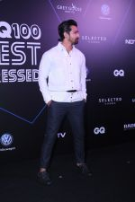 Harshvardhan Rane at GQ 100 Best Dressed Awards 2019 on 2nd June 2019 (367)_5cf621692a648.jpg