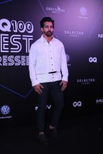 Harshvardhan Rane at GQ 100 Best Dressed Awards 2019 on 2nd June 2019 (368)_5cf6216a953bc.jpg