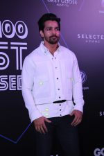 Harshvardhan Rane at GQ 100 Best Dressed Awards 2019 on 2nd June 2019 (369)_5cf6216c08862.jpg