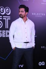 Harshvardhan Rane at GQ 100 Best Dressed Awards 2019 on 2nd June 2019 (371)_5cf62171edfe6.jpg