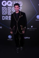 Karan Johar at GQ 100 Best Dressed Awards 2019 on 2nd June 2019 (281)_5cf622596707b.jpg