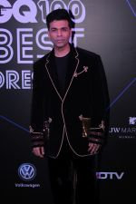 Karan Johar at GQ 100 Best Dressed Awards 2019 on 2nd June 2019 (282)_5cf6225aed8cb.jpg