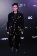 Karan Johar at GQ 100 Best Dressed Awards 2019 on 2nd June 2019 (284)_5cf6225e16c0c.jpg