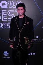 Karan Johar at GQ 100 Best Dressed Awards 2019 on 2nd June 2019 (285)_5cf6226064e51.jpg