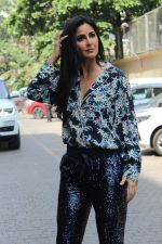 Katrina Kaif at the promotions of film Bharat at jw marriott juhu on 3rd June 2019